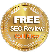 Free SEO Review Audit - subject to terms