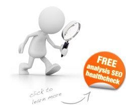 Free on site SEO analysis from a leading agency
