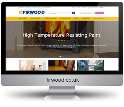 Firwood Paints Ltd