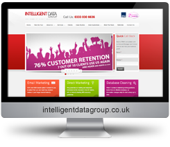 Intelligent Data Group