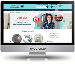 JOYOU Bathrooms UK