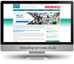 Cory Environmental Recycling Services