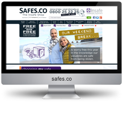 Safes SEO results